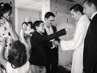 La boda de Beatriz y Jorge 3