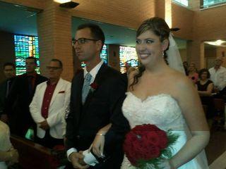 La boda de César  y Sonia 2