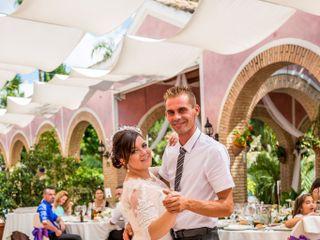 La boda de Silvia y Kostadin 1