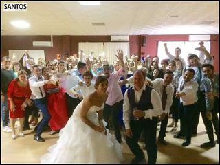 La boda de Amparo y Javier 3