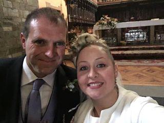 La boda de Sonia y José Manuel