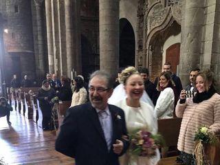 La boda de Sonia y José Manuel 3