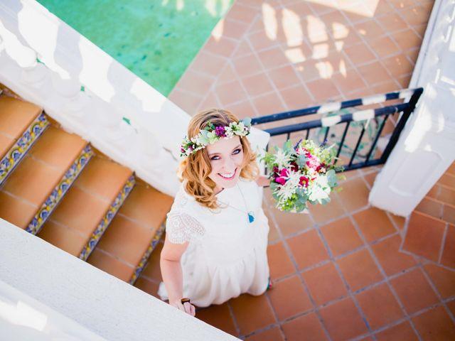 La boda de Julio y Laurence en Valencia, Valencia 6