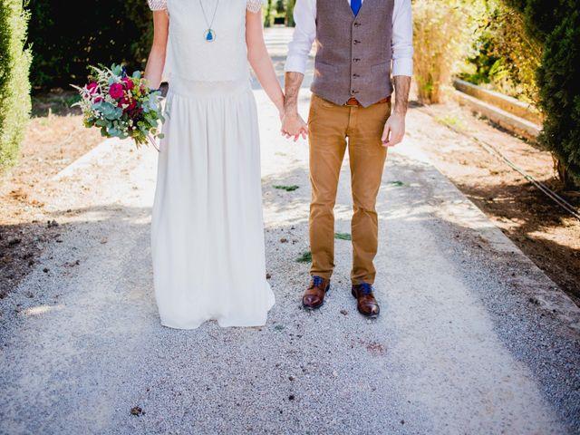 La boda de Julio y Laurence en Valencia, Valencia 15