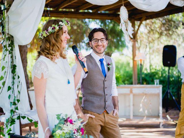 La boda de Julio y Laurence en Valencia, Valencia 26