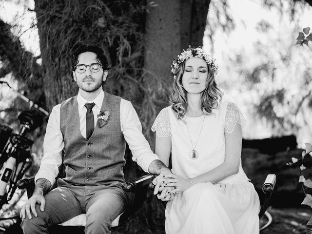 La boda de Julio y Laurence en Valencia, Valencia 35