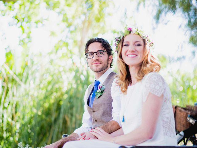 La boda de Julio y Laurence en Valencia, Valencia 43
