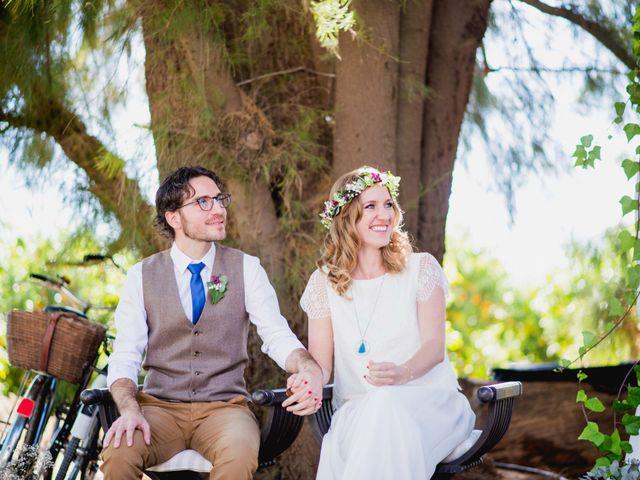 La boda de Julio y Laurence en Valencia, Valencia 46