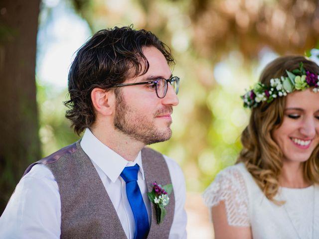 La boda de Julio y Laurence en Valencia, Valencia 50