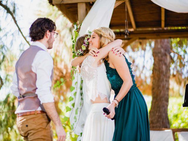 La boda de Julio y Laurence en Valencia, Valencia 53