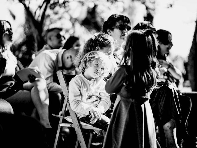 La boda de Julio y Laurence en Valencia, Valencia 55