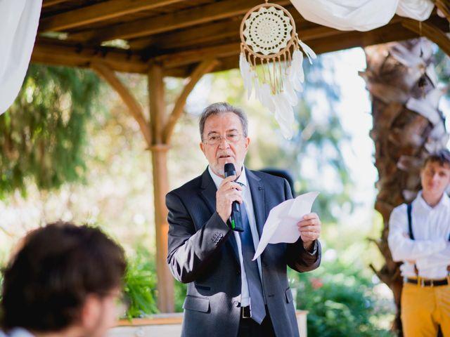 La boda de Julio y Laurence en Valencia, Valencia 64
