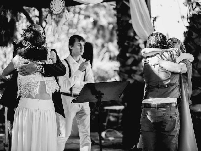 La boda de Julio y Laurence en Valencia, Valencia 77
