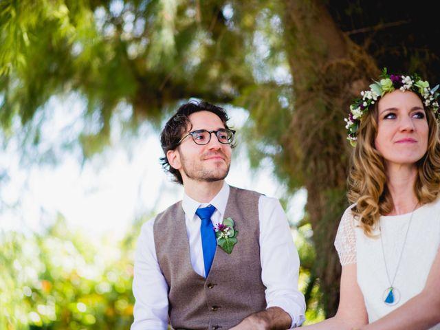 La boda de Julio y Laurence en Valencia, Valencia 78