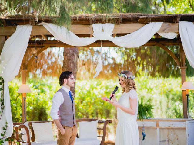La boda de Julio y Laurence en Valencia, Valencia 82