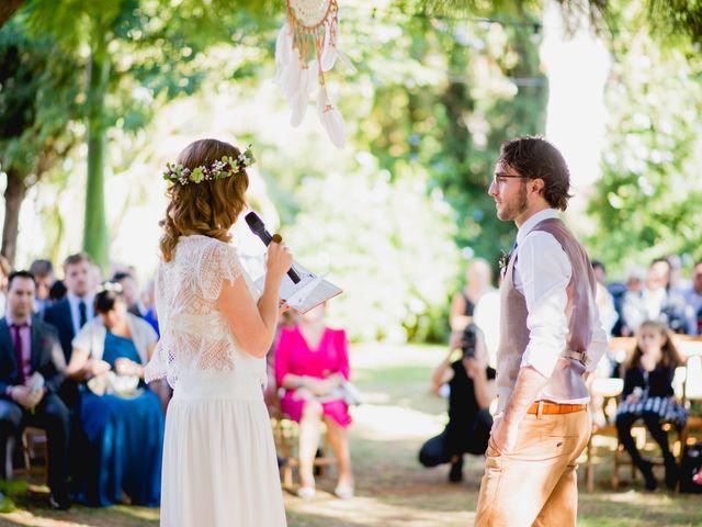 La boda de Julio y Laurence en Valencia, Valencia 85