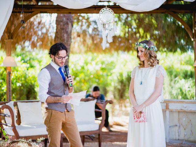 La boda de Julio y Laurence en Valencia, Valencia 88
