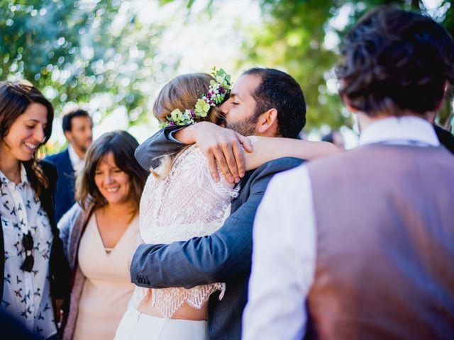 La boda de Julio y Laurence en Valencia, Valencia 98