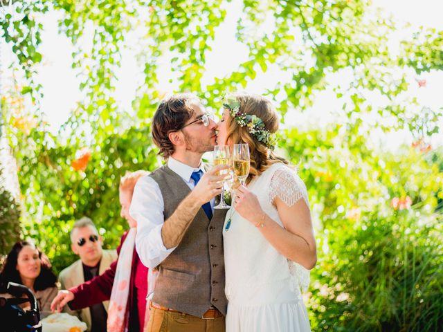La boda de Julio y Laurence en Valencia, Valencia 99