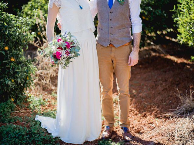 La boda de Julio y Laurence en Valencia, Valencia 101