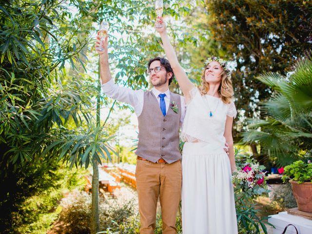 La boda de Julio y Laurence en Valencia, Valencia 112