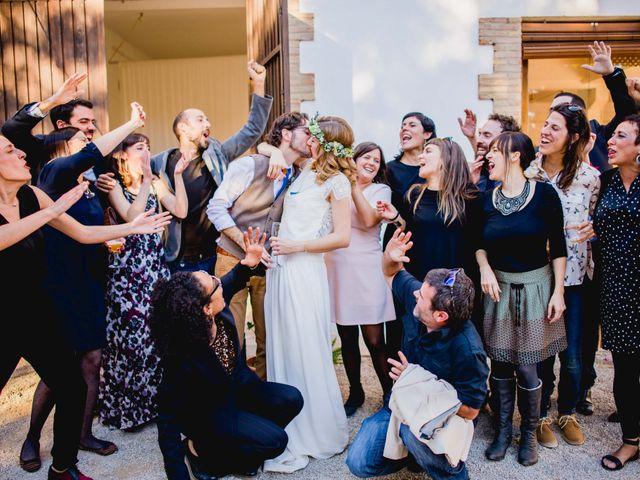 La boda de Julio y Laurence en Valencia, Valencia 114