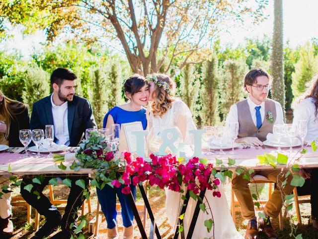 La boda de Julio y Laurence en Valencia, Valencia 116