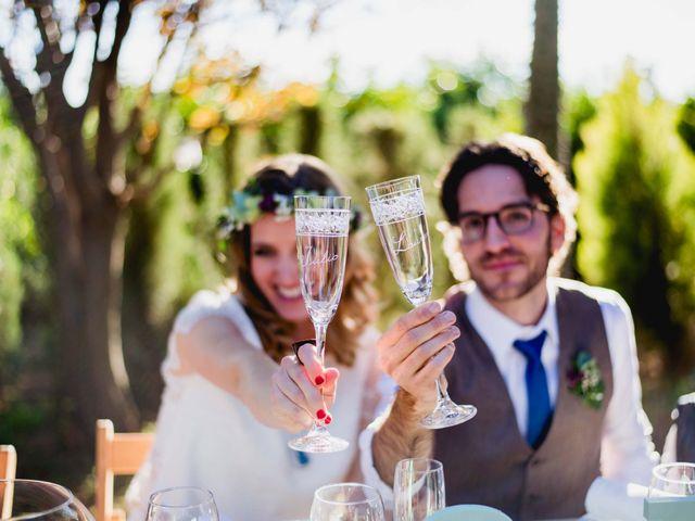 La boda de Julio y Laurence en Valencia, Valencia 118