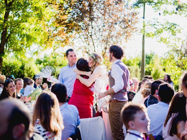 La boda de Julio y Laurence en Valencia, Valencia 119