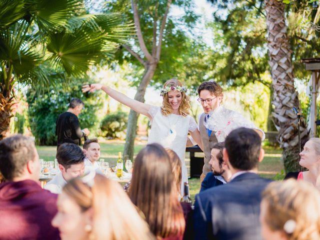 La boda de Julio y Laurence en Valencia, Valencia 120