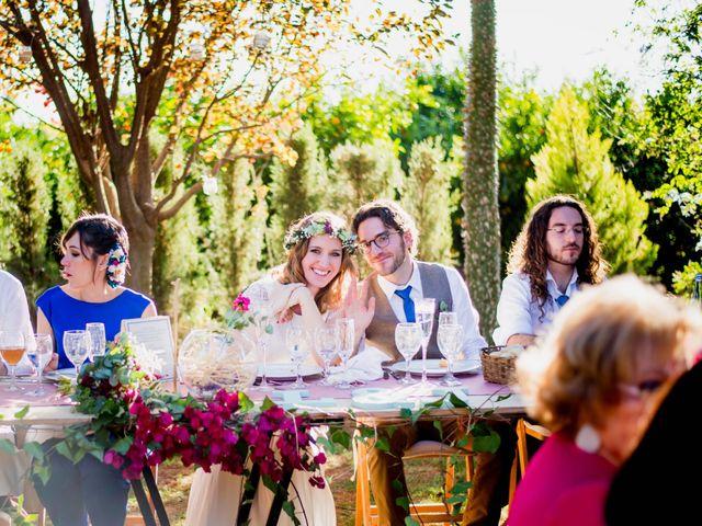 La boda de Julio y Laurence en Valencia, Valencia 123