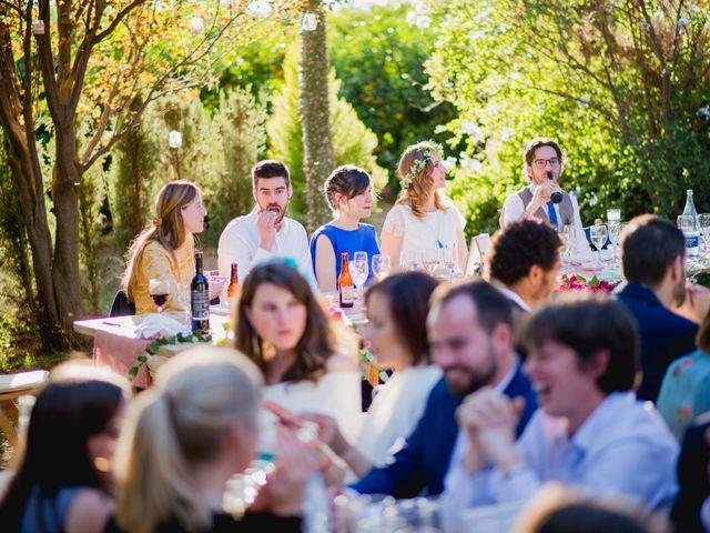 La boda de Julio y Laurence en Valencia, Valencia 130