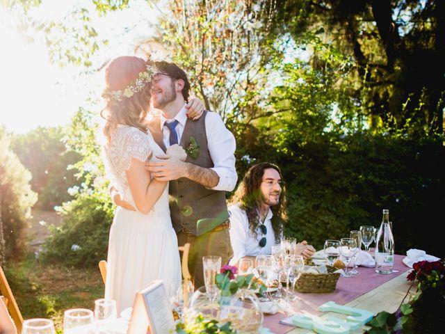 La boda de Julio y Laurence en Valencia, Valencia 131