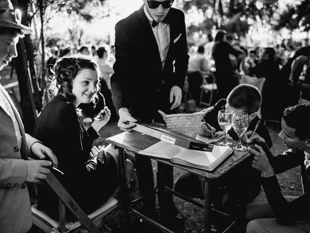La boda de Julio y Laurence en Valencia, Valencia 135