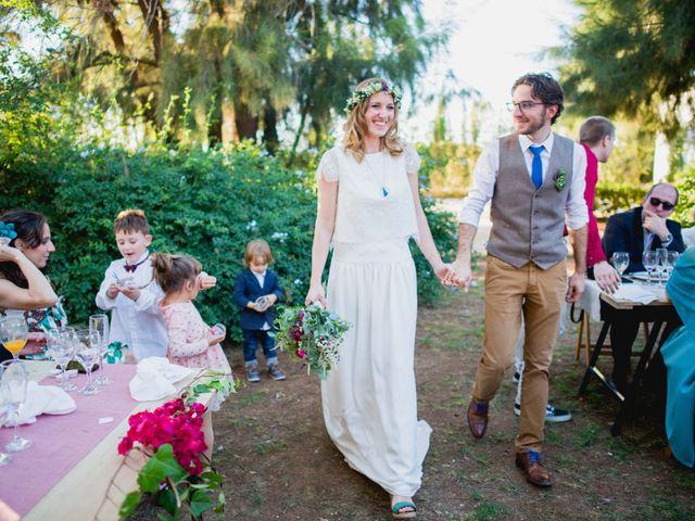 La boda de Julio y Laurence en Valencia, Valencia 136