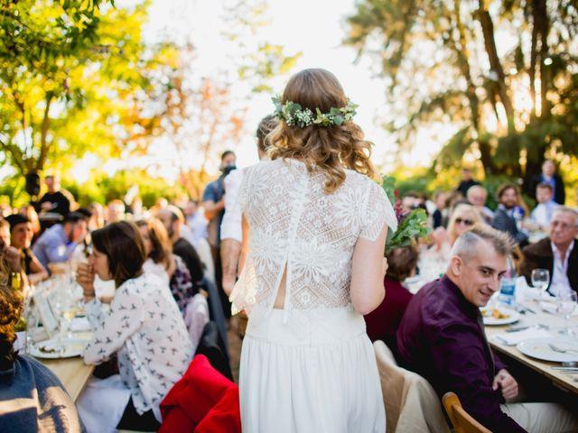 La boda de Julio y Laurence en Valencia, Valencia 137