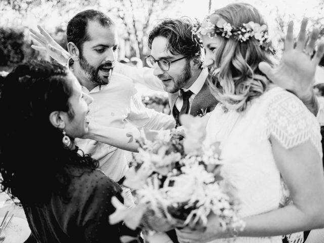 La boda de Julio y Laurence en Valencia, Valencia 138