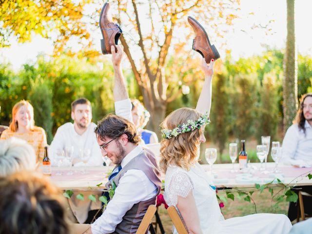 La boda de Julio y Laurence en Valencia, Valencia 139
