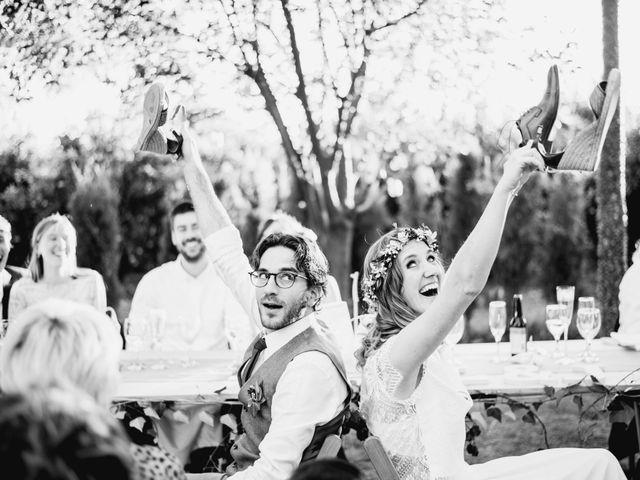 La boda de Julio y Laurence en Valencia, Valencia 140