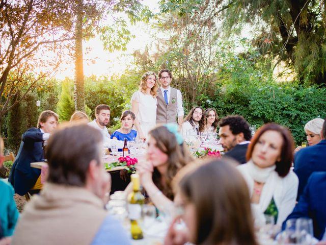 La boda de Julio y Laurence en Valencia, Valencia 148