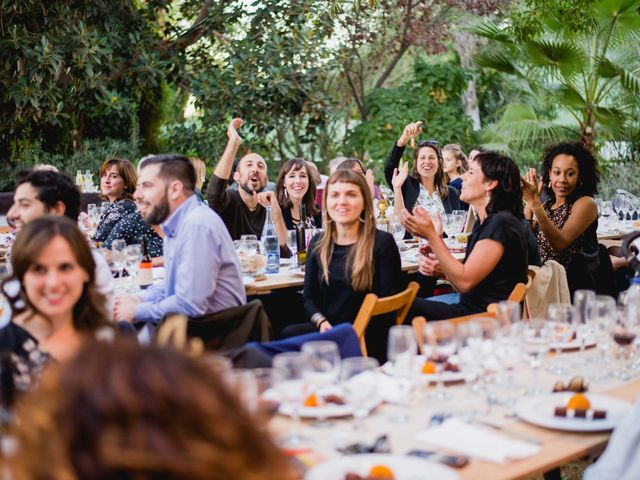 La boda de Julio y Laurence en Valencia, Valencia 149