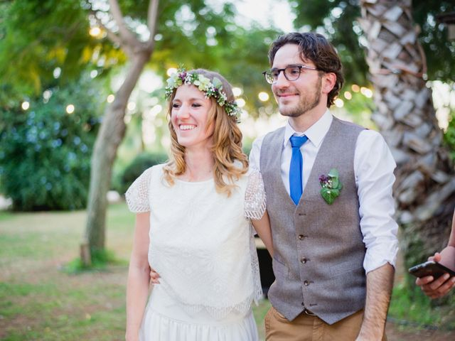 La boda de Julio y Laurence en Valencia, Valencia 150