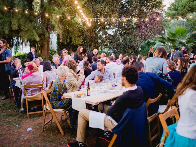 La boda de Julio y Laurence en Valencia, Valencia 151