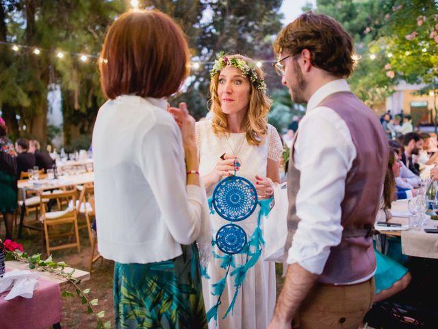 La boda de Julio y Laurence en Valencia, Valencia 152