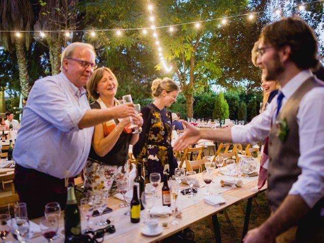 La boda de Julio y Laurence en Valencia, Valencia 155
