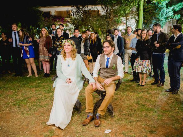 La boda de Julio y Laurence en Valencia, Valencia 157