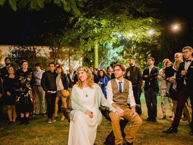 La boda de Julio y Laurence en Valencia, Valencia 160