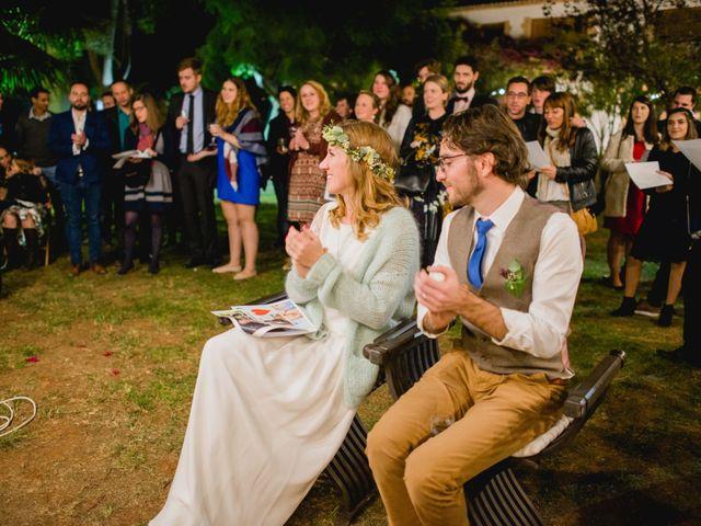 La boda de Julio y Laurence en Valencia, Valencia 161