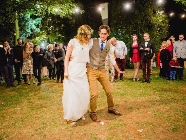 La boda de Julio y Laurence en Valencia, Valencia 162