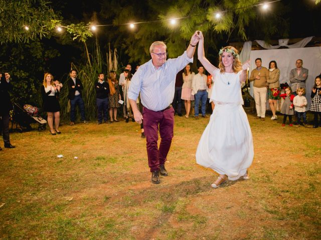 La boda de Julio y Laurence en Valencia, Valencia 164